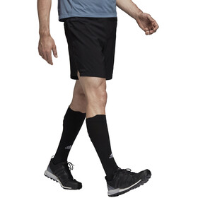 adidas TERREX Trail Shorts Herr black